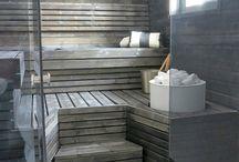Saunas