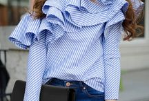Košele a tričká