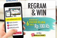 Regram Go Online Mulia Ceramics