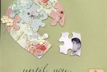 Scrapbooking and Card Making!