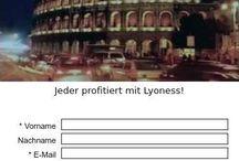 Profitieren mit Lyoness
