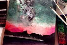 » GALAXY,UNIVERSE« / #universe#galaxy#stars#beauty#toofar
