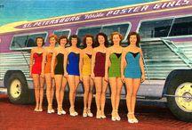 Line 'Em Up / by Sandy Weinstein