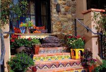Decoracion Estilo México