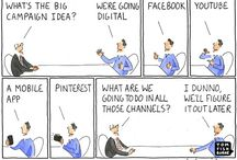 B2B ja sosiaalinen media / B2B-somemarkkinoinnin parhaat palat / B2B and social media marketing