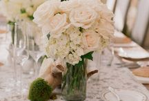 My Wedding ❤️ / by Ashley Davidson