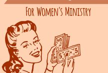 Ideas for  Simply His Women's Ministry, Inc / by Peg Franz