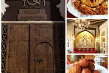 Emirati Cuisine