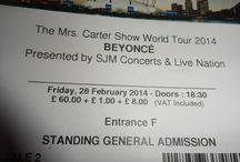 Mrs Carter :)