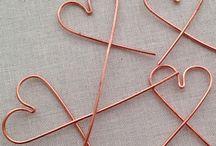 Jewellery - wire working
