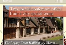 Conference Venues in Essex / Conference Venues in Essex