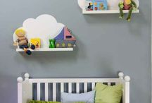 Camera copiilor / Children's Rooom