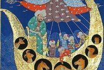 islamic miniature