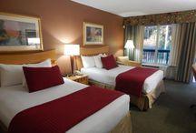 Hotels in Warner Robins, GA