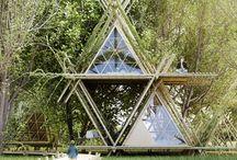 bamboo Architect