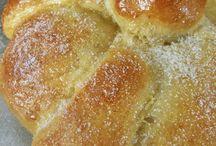 Panes y tortas