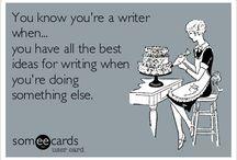 Menulis....