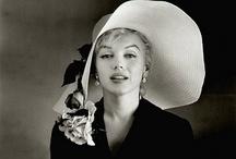 Marilyn Monroe Pin-spirations