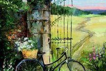 biciklis kepek