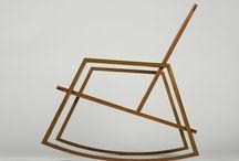 Furniture / by Line Hansen