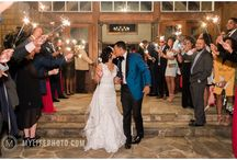 Carmen + Will 11.20.15 Legacy Lookout / Photographer: My Life Photo Venue: Foxhall Resort - Legacy Lookout