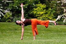 Tara Lemerise Yoga On Social Media / Where you can also find me!