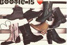 Fall Winter Boots / Fall Winter Boots