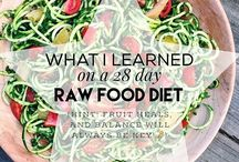 READ: Raw Cleanse Research