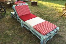 Home made / Garden bed