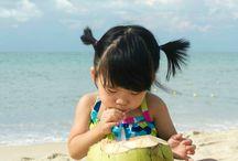 Toddler Summer Activities