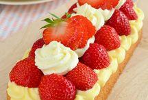 Cake & Pastry