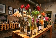 A.Vision Chicago / Retail Wine and Floral Boutique