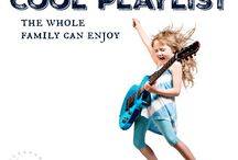 Playlist for kids