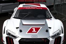 (Audi Sport Customer Racing)