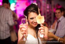 Casamento Elaine e Eliel - São José - SC