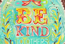 Quotes/Posters/Design / by Savannah Benz