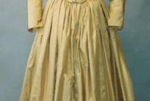 Patterns - Victorian - 1830s-1860s