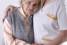 Senior Care in Los Angeles and Orange County / No matter the ailments, conditions, or other daily inconvenience, we can find the senior care support for those need our help. / by A-1 Home Care, A-1 Domestic Professional Services