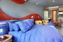 Ocean Bedroom Ideas / Ocean Bedroom Ideas