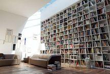 Rooms / by Fritz Büscher