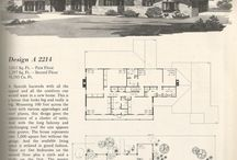 House Plans / House plans of all sizes