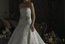 Wedding Ideas for the Future / by Abby Sturtz