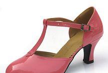 Divine Dance Shoes