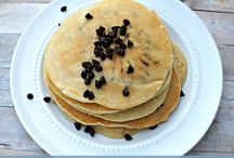 Satisfying Morning (Breakfast recipes) / by Staci Salazar (7 on a Shoestring)