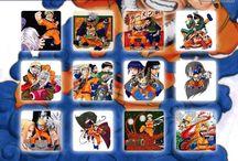 Adesivos decorativos Anime - Pitucat Acessórios / Adesivos decorativos de Anime da Pitucat Acessórios. https://www.pitucat.com.br/adesivo-anime/