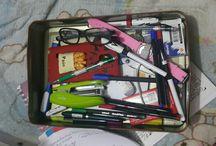 Stuff to study