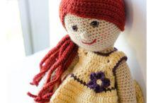 bamboline crochet
