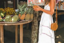 Bali : style / photo inspiration