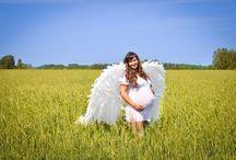 В ожидании чуда, фотосессии беременности