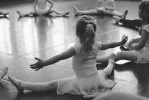 Dancing / All types of dance